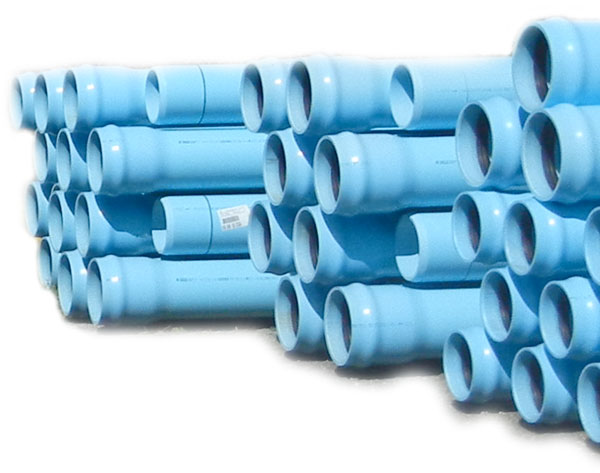 AWWA Municipal Series 200 Water Pipe