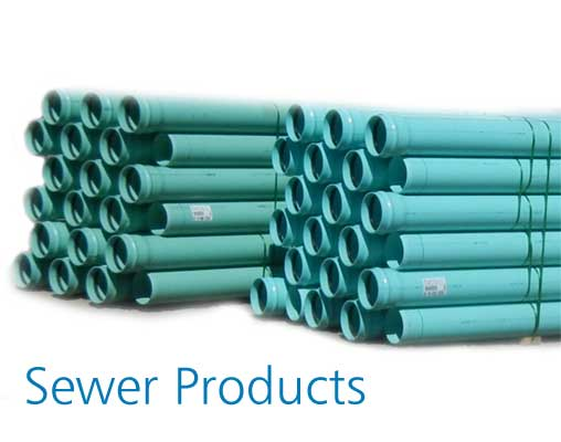 Sewer Products and Services