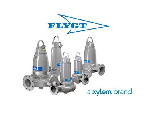 Flygt Products and Services